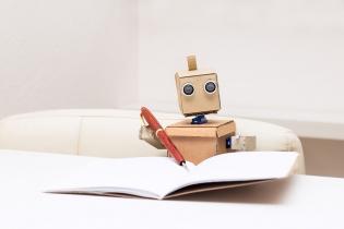 Artificiell Intelligens (AI) – 101 för marknadsförare