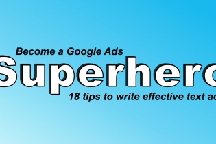 Google Ads: 18 Tips hur man skriver en effektiv annonstext [+Infographic]