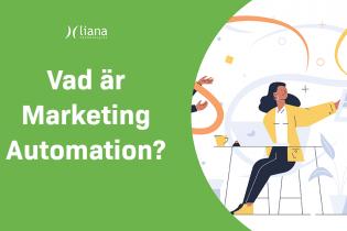 Vad är Marketing Automation? [+PDF mallar för dina första automatiseringar]