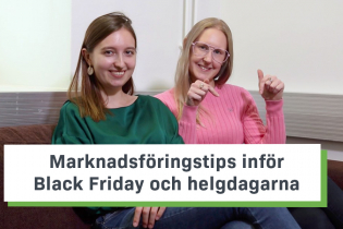 5 Grymma Black Friday Marketing Tips (Video)